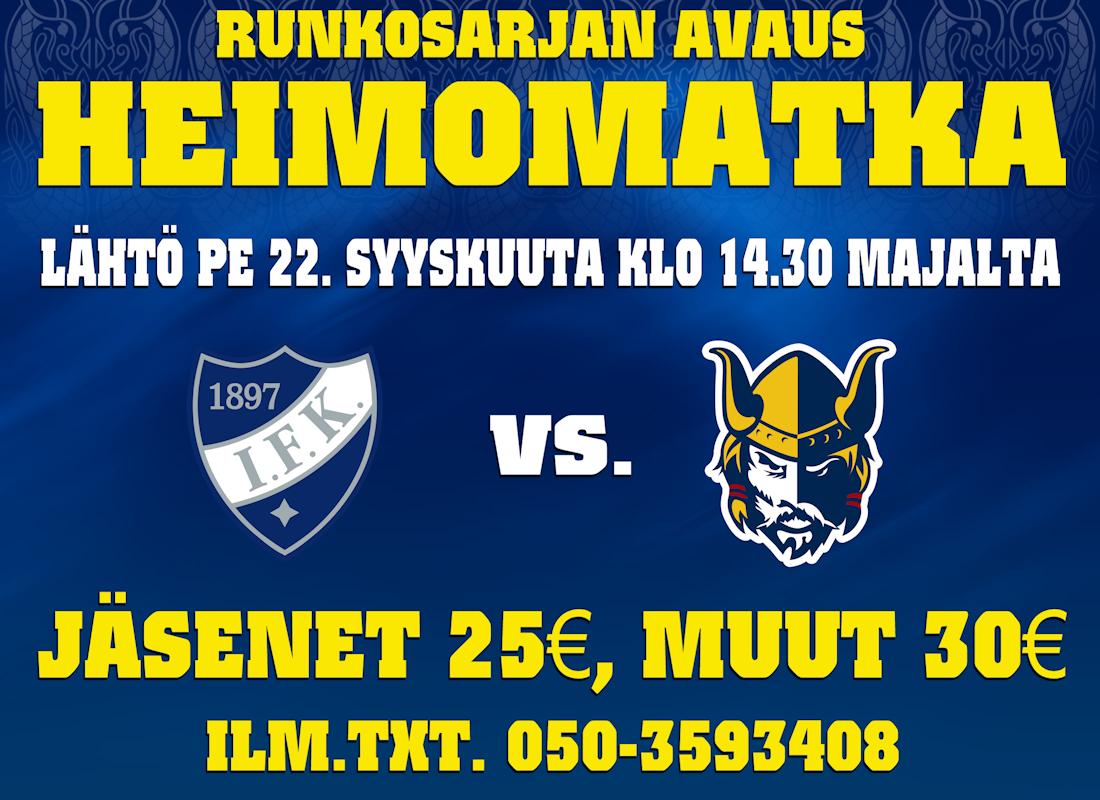 IFK-JUKURIT